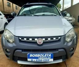 Fiat Strada Adventure 1.8 Etorq