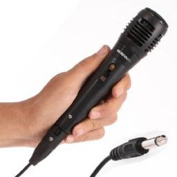Microfone Profissional - Entrega Grátis Aracaju