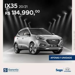 Hyundai ix35 GL 2.0 AUT 2020/2021