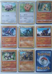 Cartas Pokemon 5