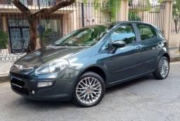 Fiat Punto Attractive 1.4 2015 8v completo