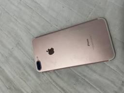 IPhone 7Plus - Rosé gold