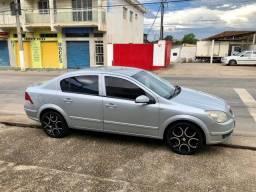 Vectra Sedan Expression 2.0 Flex