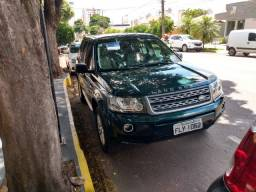 Vendo Land Rover Freelander super conservada