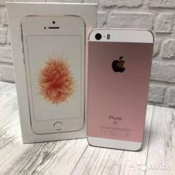 iPhone SE usado
