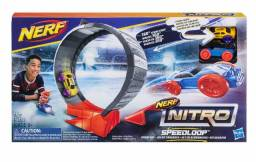 Nerf nitro speedloop