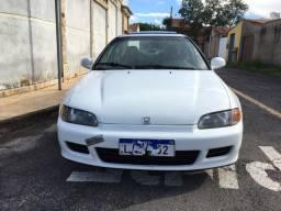 Honda Civic Exs B16 Vti 1995