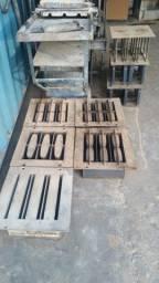 Fábrica de Pré Moldados