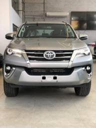 Toyota Hilux 2020 Sw4 7 Lugares