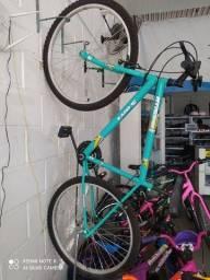 Título do anúncio: Bicicleta San's