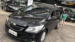 Gm Chevrolet Onix Lt 2013 Completo 17- *