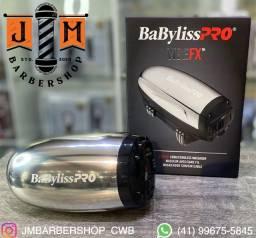 Babyliss Pro Massageador barbaterapia - ORIGINAL novo - somos loja física