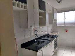 Título do anúncio: Apartamento com 2 dormitórios à venda, 47 m² por R$ 145.000 - Jardim Terra Branca - Bauru/