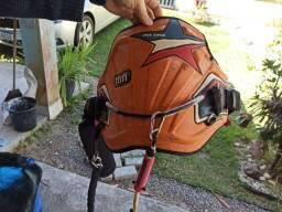 Kitesurf 11 + Barra + cinto