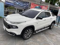 Toro volcano diesel 4x4 2019 20 mil de entrada