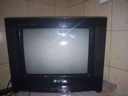 Tv LG 14.polegada