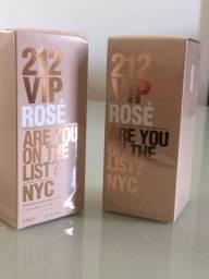 Perfume 212 Vip Rosé 80 ml