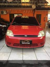 Ford Fiesta 2005 (S/ Entrada R$: 629,00Financie Fácil