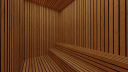 Sauna seca 17000 watts