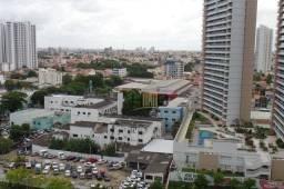 Apartamento com moveis e todo projetado (porteira fechada) à venda no São Gerardo, Terraço