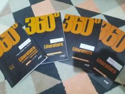 Livro 360 literatura parte 3