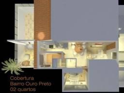 Casa Tipo Cobertura / B. Ouro Preto