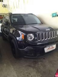 Jeep Renegade 1.8  2017
