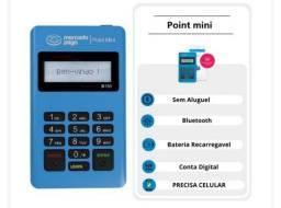 Título do anúncio: Point Mini Bluetooth