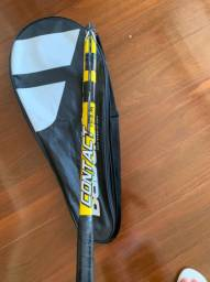 Raquete de Tênis Babolat Contact Team+ bolsa babolat