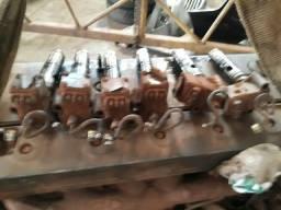 unidades Om 906 atego 1620  eletronico