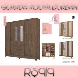 Título do anúncio: Guarda roupa durban/ guarda roupa durban/ guarda roupa durban-837383