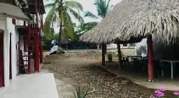 Vende-se Casa de Praia no Caribe