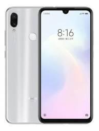 Redmi Note 7 64GB branco