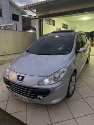 Peugeot 307 - 83.000 km - Perfeito Estado