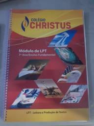 Módulo LPT e Geometria 7 ano Christus