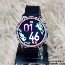 Relógio Digital Feminino Smartwatch V23 Premium