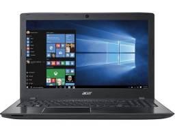 Notebook Acer Core i5 - 7 Geração