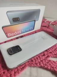 Redmi Note 9s celular top 128gb 6 de RAM