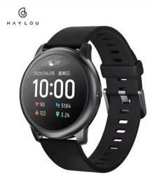 Promoção de Smartwatch Haylou ls05