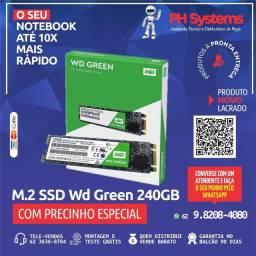 Seu Notebook 10x Mais rápido ? SSD a pronta entrega Com Garantia e Qualidade!