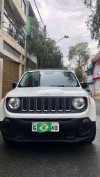 Jeep RENEGADE 1.8 Aut 16/16
