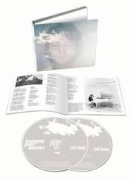 CD John Lennon - The ultimate mix Deluxe ( Duplo-Novo)