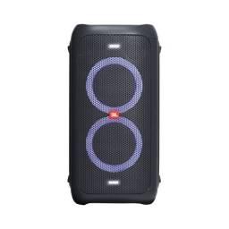 Caixa de Som Bluetooth JBL PartyBox 100Preto ? original