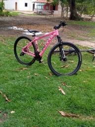*77?Vende-se bicicleta COLLI  sime nova!