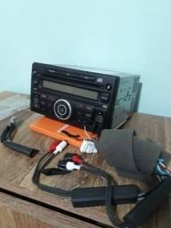 Radio original Nissan Tiida -Barbada
