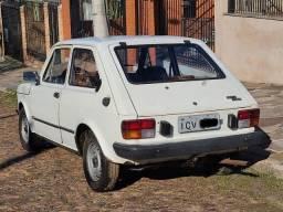 Título do anúncio: FIAT 147 CL 1982 - Único Dono - Com Manual e Nota Fiscal!!!