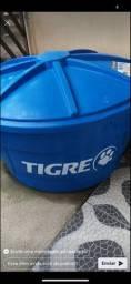 Caixa d?água Tigre