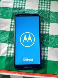 Vendo motog 6play 32gb