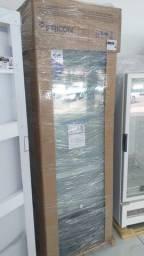 Título do anúncio: Freezer Vertical Porta de Vidro Vced565 Fricon