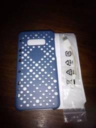 Case do Samsung S10+
